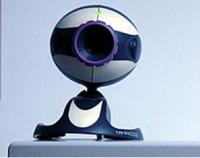 Project Webcam